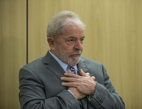 Casos do Lula emperram no DF, e depoimento já atrasa 1 ano e meio