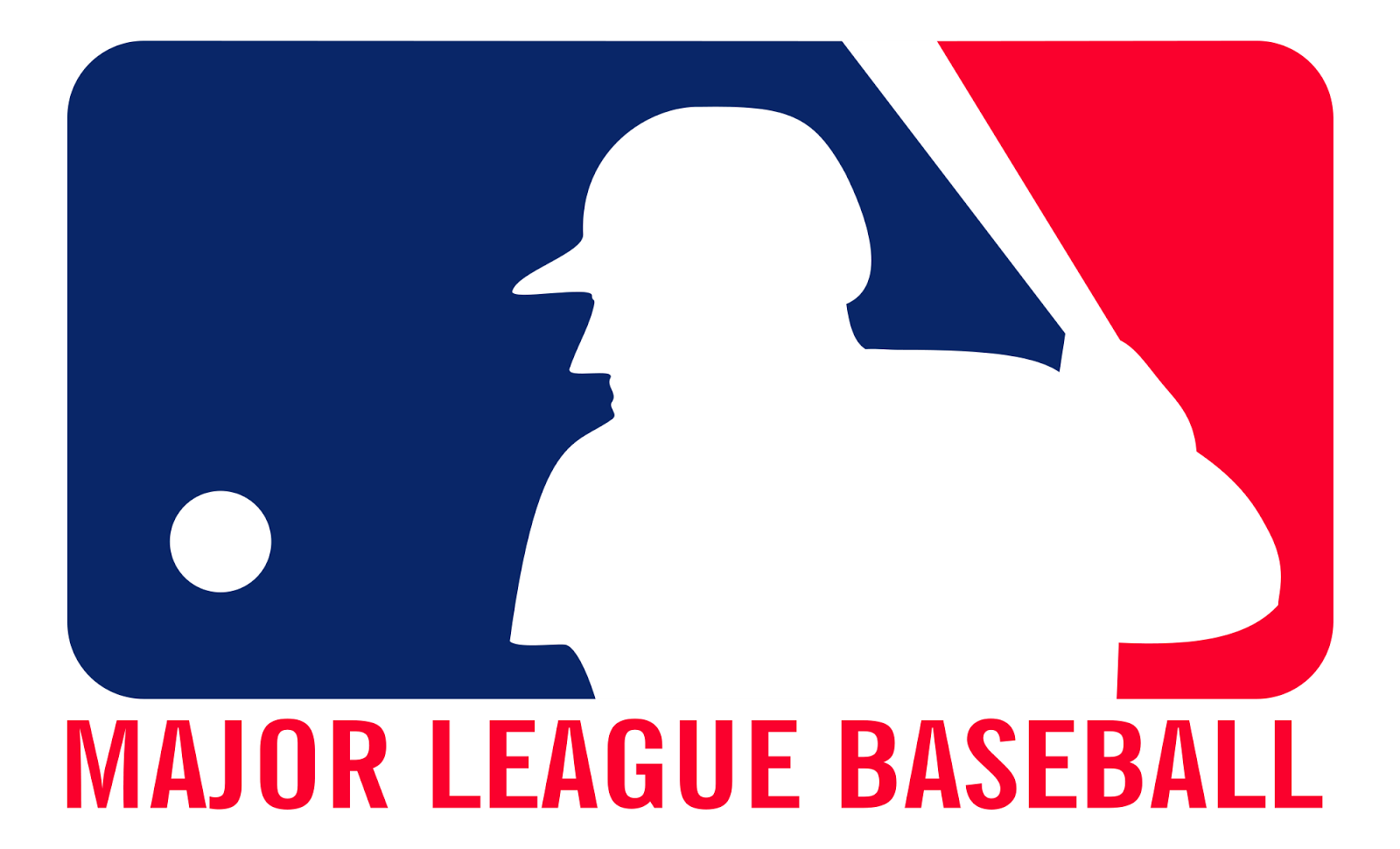 Major League Baseball Tabelle
