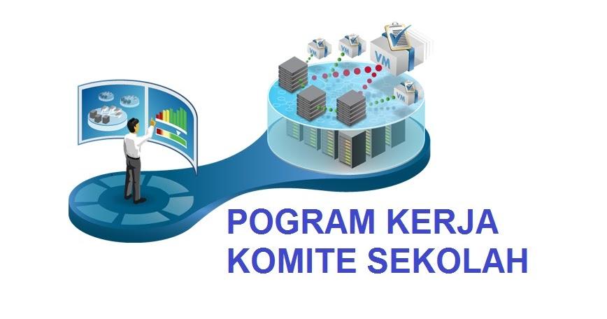 Program Kerja Komite Sekolah Terbaru Prakarya Indramayu
