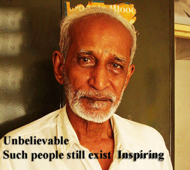 Shri Palam Kalyanasundaram, Man of the millennium