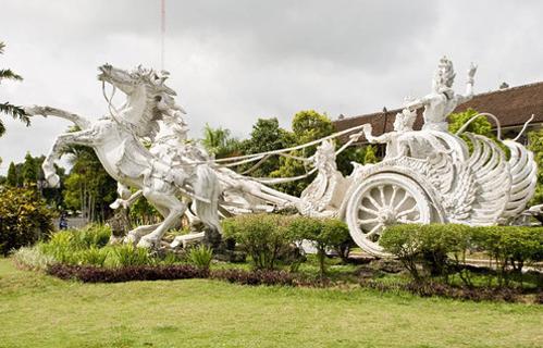 Informasi Tentang Pariwisata Di Kabupaten Gianyar Bali