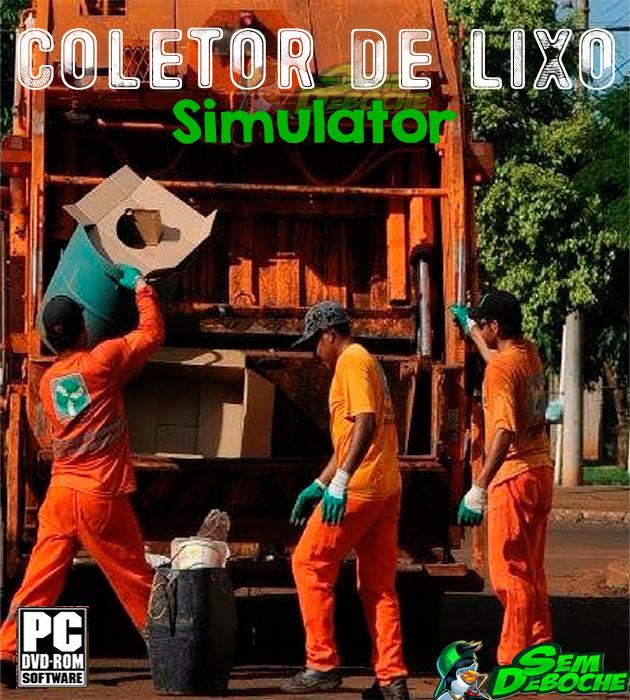 COLETOR DE LIXO SIMULATOR