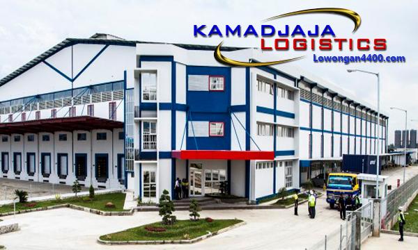 Lowongan Kerja PT Kamadjaja Logistics