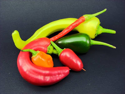 chili pepper pictures