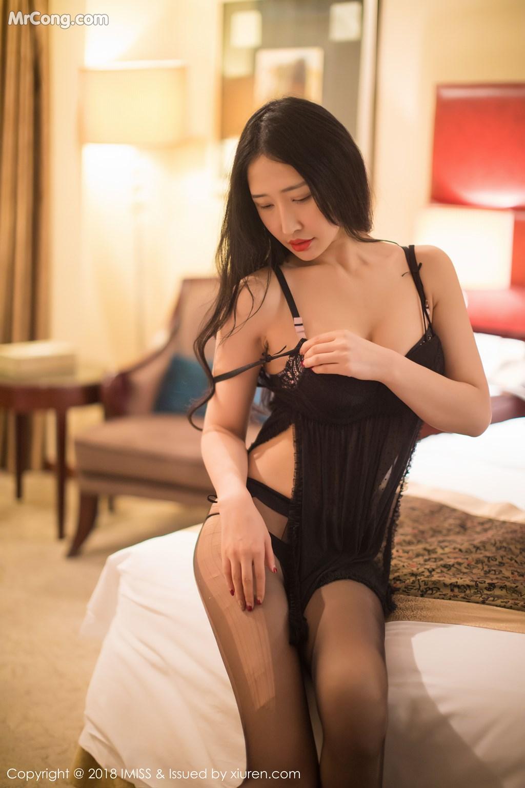 Image IMISS-Vol.246-Yu-Xin-Yan-MrCong.com-008 in post IMISS Vol.246: Người mẫu Yu Xin Yan (余馨妍) (42 ảnh)