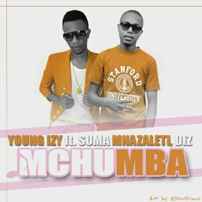 Mp3 Download | Suma Mnazareti ft Young Izy – Mchumba | [Official Song Audio]-Enjoy......