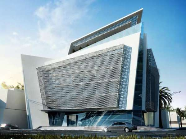 Related keywords suggestions for office building for Modern office building exterior design