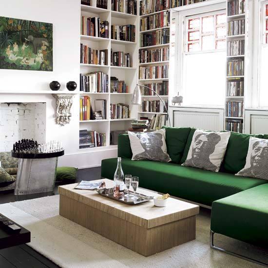 New Home Interior Design: Step inside a cosmopolitan ...