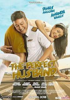 Hasil gambar untuk The Perfect Husband poster