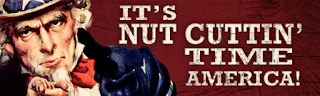 It's Nut Cutting Time: Cowboy Libertarian Wisdom And Political Commentary By Patrick Dorinson