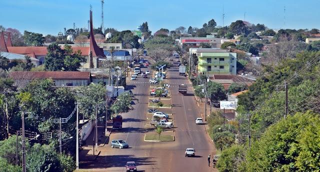 Roncador é o quarto município da região que mais gerou empregos no semestre