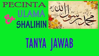 Cara Menyikapi Perbedaan Pendapat Ulama' Madzhab