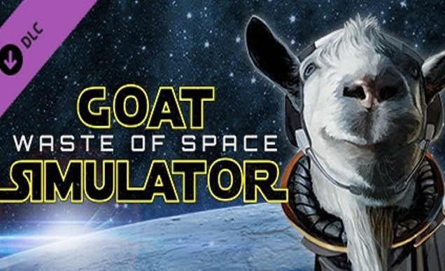 Goat Simulator Waste of Space APK v1.0.3+Data (Paid, Offline) for Android