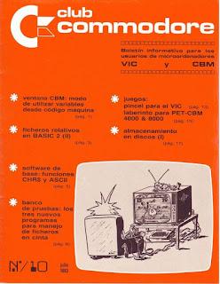 Club Commodore #10 (10)