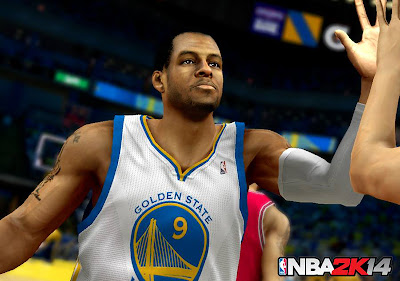 25 Things We Know About NBA 2K14