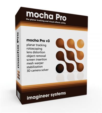 Imagineer Systems mocha Pro 5 price