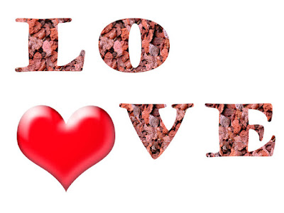 Tarjeta Love Imprimible Gratis