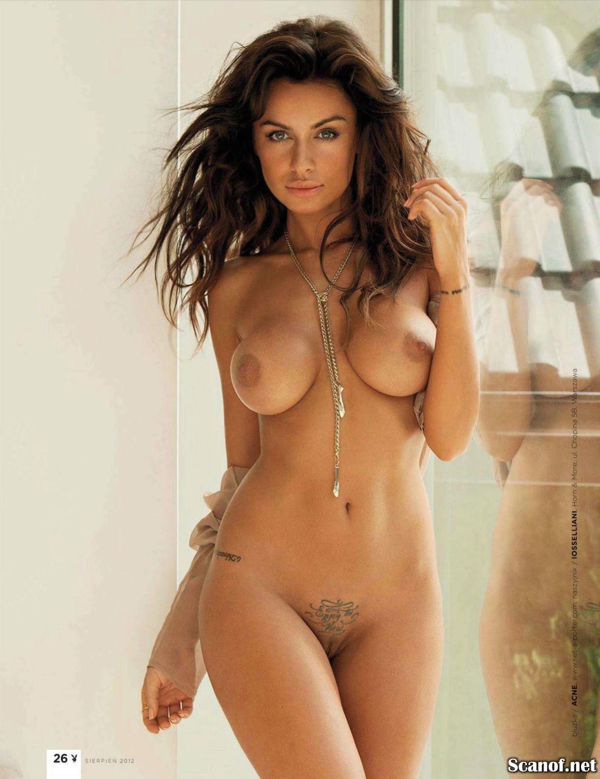 hottes nude busty pornstr