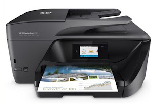 HP OfficeJet Pro 6974 Drivers Download