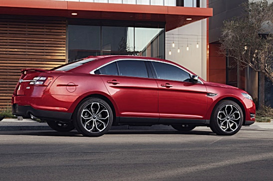 2019 Ford Taurus Release Date  Price  Fords Redesign