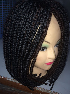 braided wigs