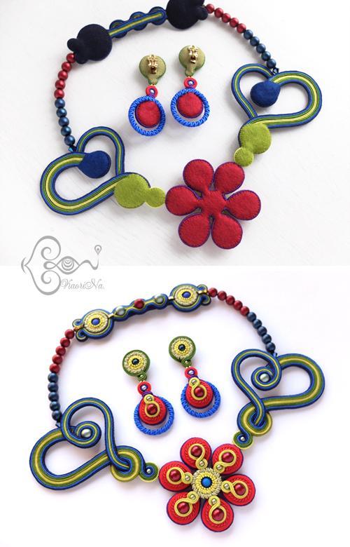 ソウタシエの裏と表|ソウタシエ刺繍作家 KaoriNa.