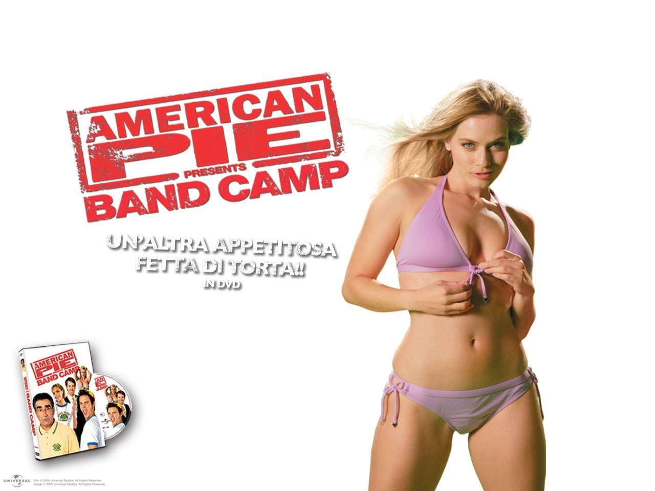 Think, that American pie band camp agree