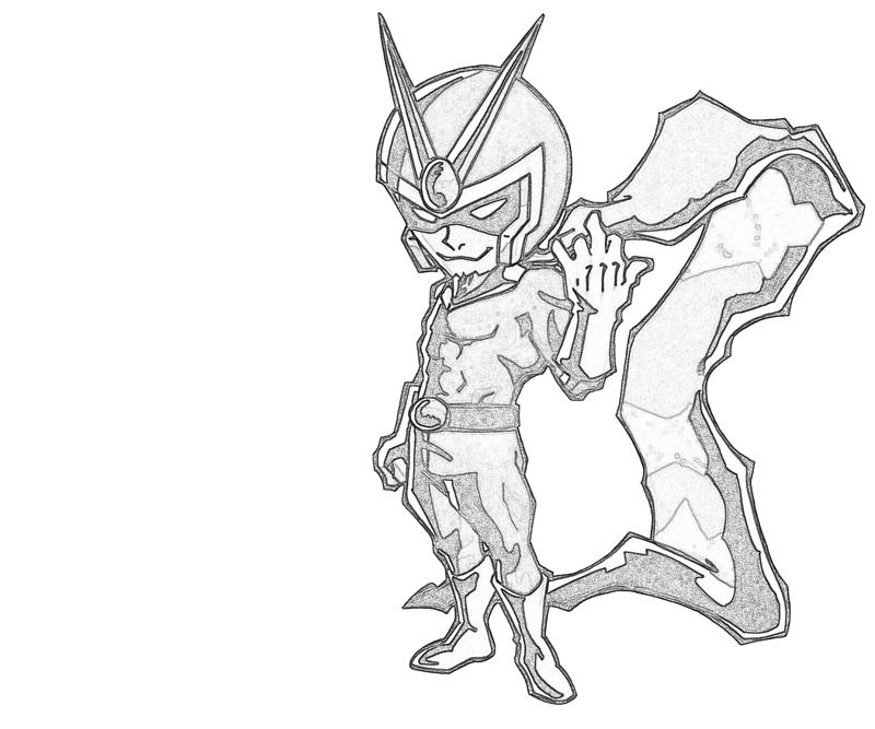 Viewtiful Joe Dance