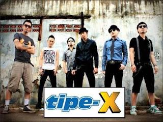 Download Kumpulan Lagu Mp3 Tipe X Full Album Lengkap 2017