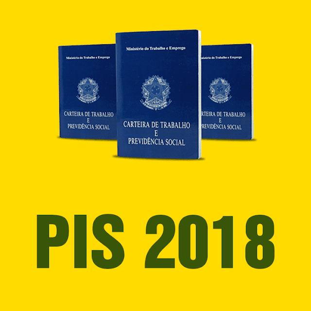 Valor do PIS 2018 errado, o que fazer?