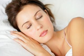 Inilah yang Terjadi pada Tubuh Kita pada Saat Tidur
