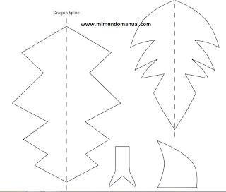 Guantes con tela polar para niños ~ Mimundomanual