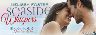 Seaside whispers blog tour
