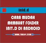 Cara Mudah Membuat Folder Init.d Di Android