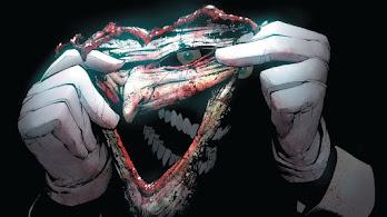 Joker, Mask, DC, Comics, 4K, #4.2956