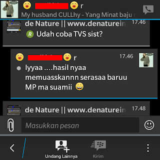 Testimoni TVS 1