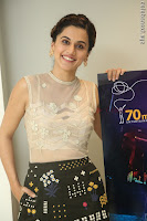 Taapsee Pannu in transparent top at Anando hma theatrical trailer launch ~  Exclusive 064.JPG
