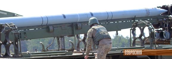 Високоточна ракетна система «Вільха»