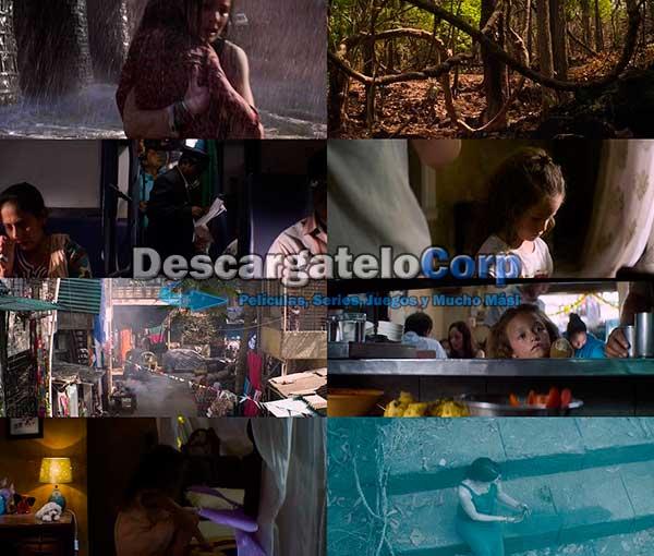 Del Otro Lado de la Puerta DVDRip Latino