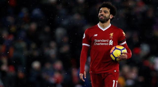 PSG Siapkan Dana Super Besar Untuk Mohamed Salah