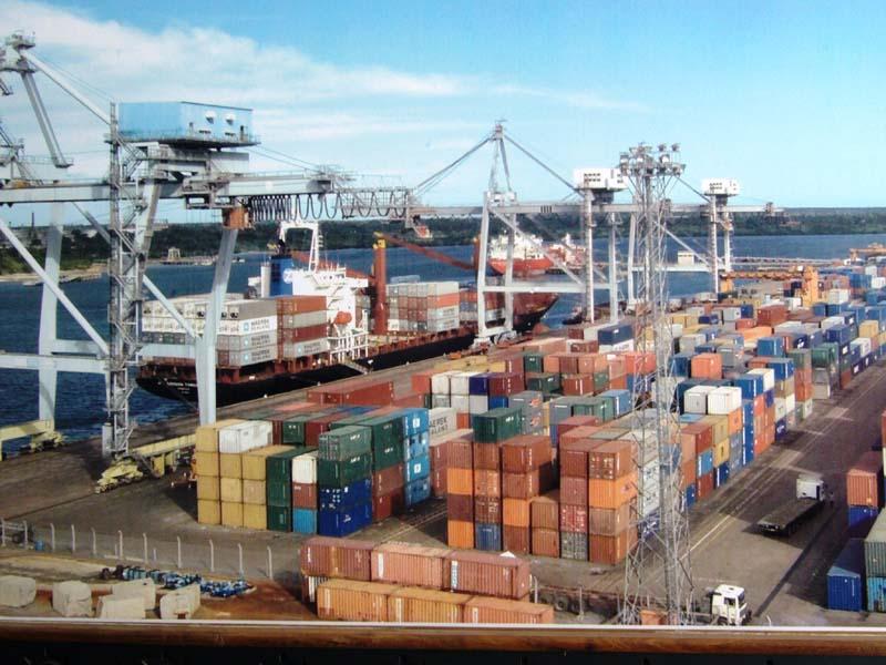Dar-es-Salaam-Port Tanzania Pport Application Form on