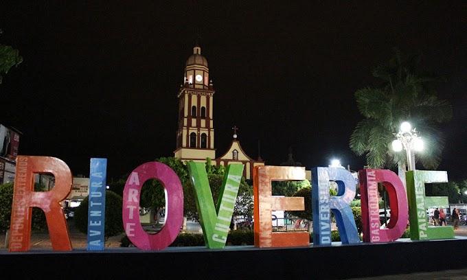 FERERIO 2021 Feria Río Verde 2021