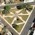 Vista panorâmica 360 da Praça Princesa Isabel