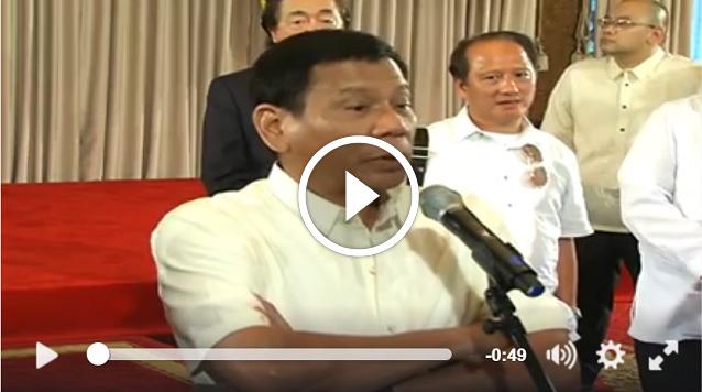 """Mga Malalaking Kumpanya Binalaan Ni Digong """"Stop Contractualization!"""""""