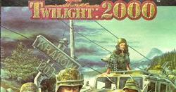 Willmark S Darkside Blog Twilight 2000 Rpg