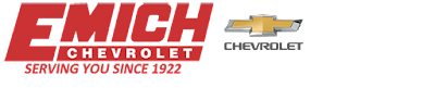 Emich Chevrolet Tire Price Match Guarantee