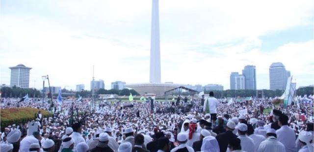 Besok, Ada Kelompok Massa yang Akan Menggelar Aksi di Lokasi yang Sama