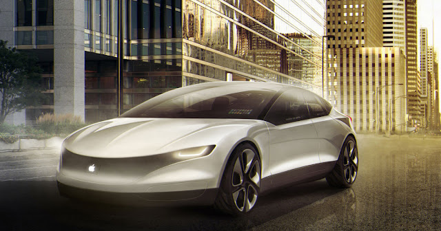 """A Apple reduziu drasticamente o número de envolvidos no projeto do carro da empresa, reportaram o jornal """"The New York Times"""" e a agência """"Bloomberg"""" em seus sites"""