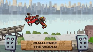 Hill Climb Racing 2 MOD APK Unlimited Money/Gold Coins