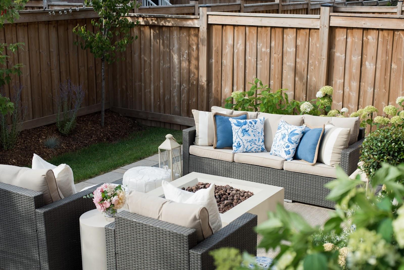 backyard reveal suburban faux pas